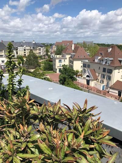 Le Plessis-Robinson (92350) Cité-Jardin