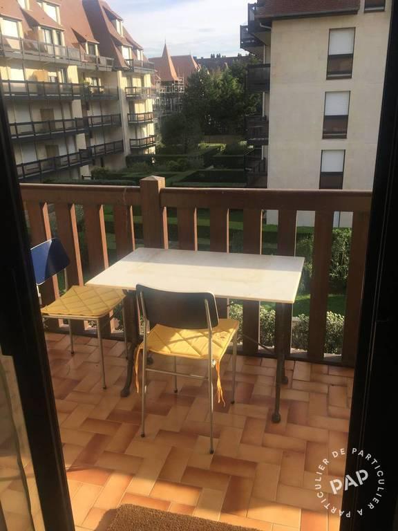 Vente Appartement Deauville (14800) 45m² 335.000€