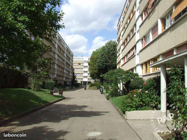 Vente appartement 3 pièces Neuilly-sur-Marne (93330)