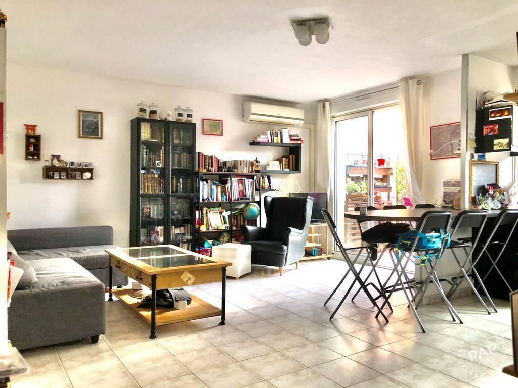 Vente Appartement Montpellier (34070) 62m² 249.000€