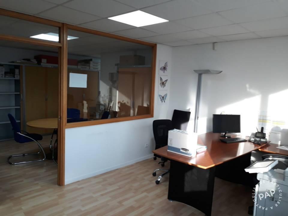 Location Bureaux et locaux professionnels Ézanville (95460)