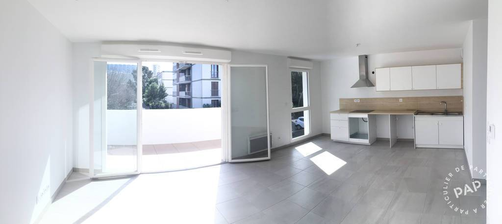 Location Appartement Marseille 9E (13009)