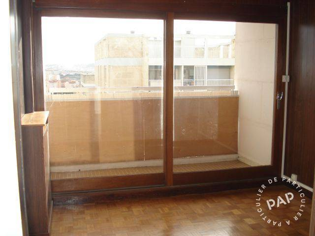 Location Appartement Marseille 13E (13013)