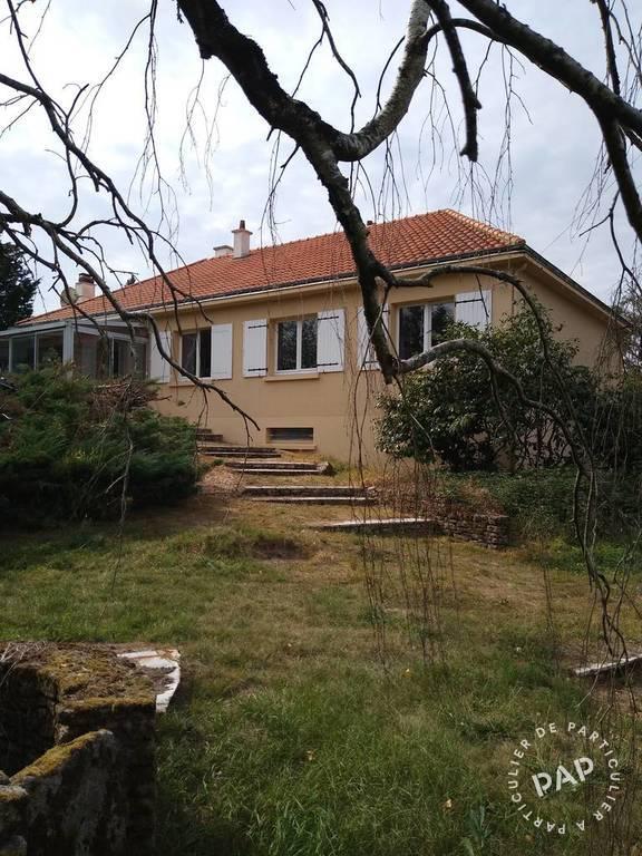 Vente Maison Saint-Philbert-De-Grand-Lieu