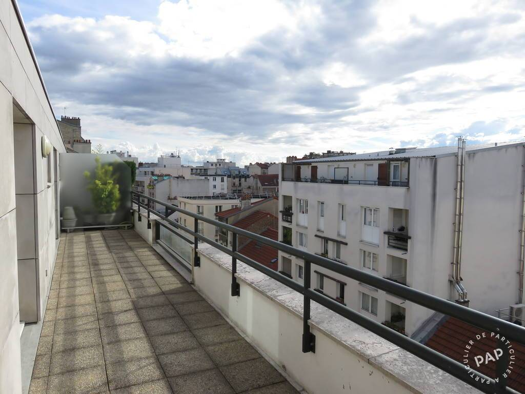 Location Appartement Vincennes