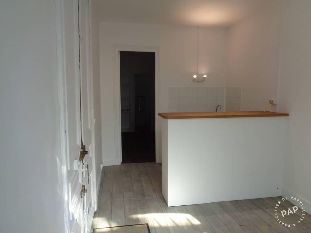 Location Bureaux et locaux professionnels Paris 11E (75011)