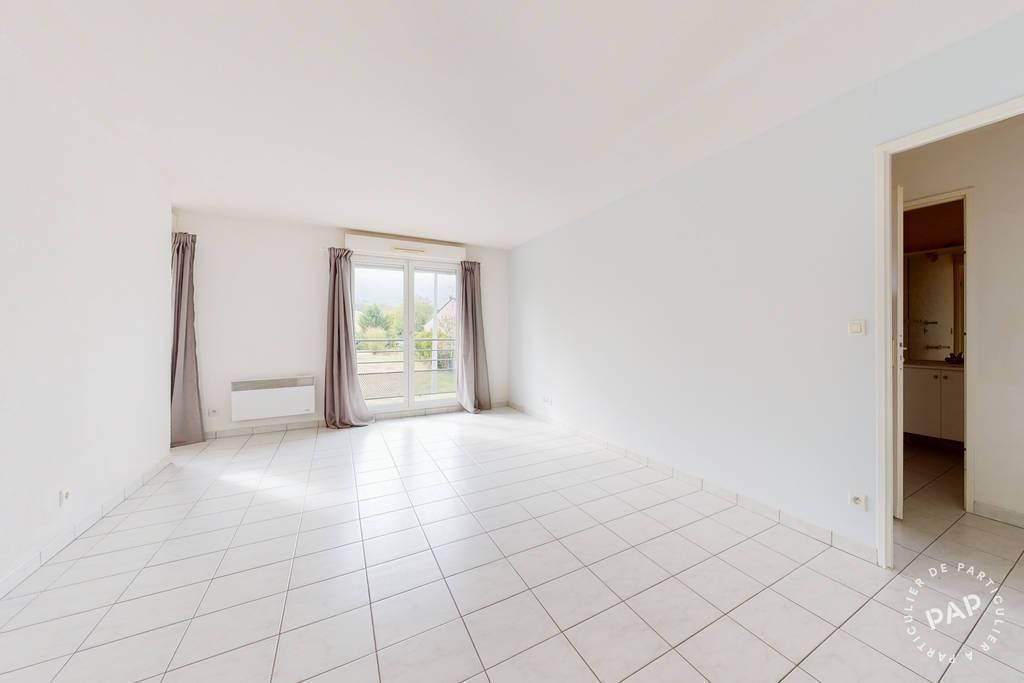 Vente Appartement Villeneuve-Sur-Yonne (89500)