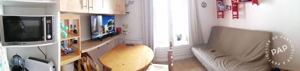 Vente Appartement Allos (04260)
