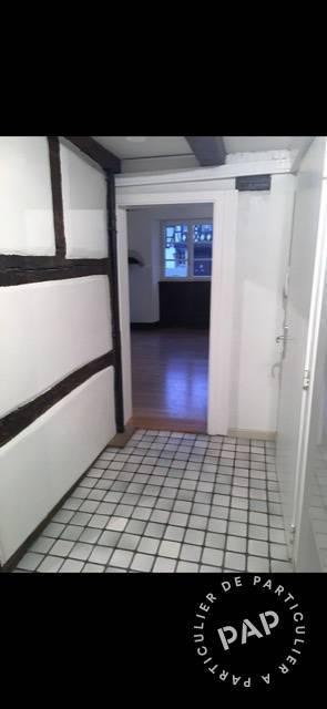Location Appartement Wasselonne (67310)