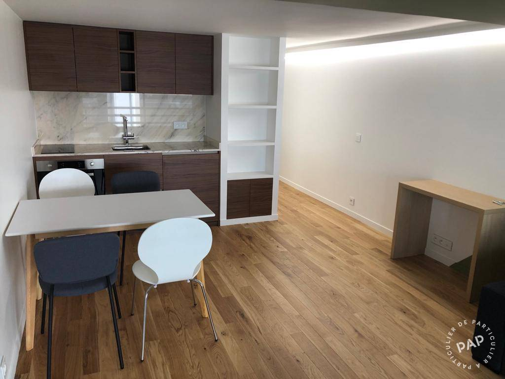 Location Appartement Paris 11E (75011)