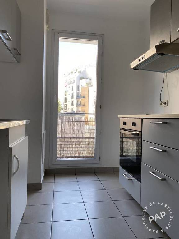 Location Appartement Saint-Ouen (93400)