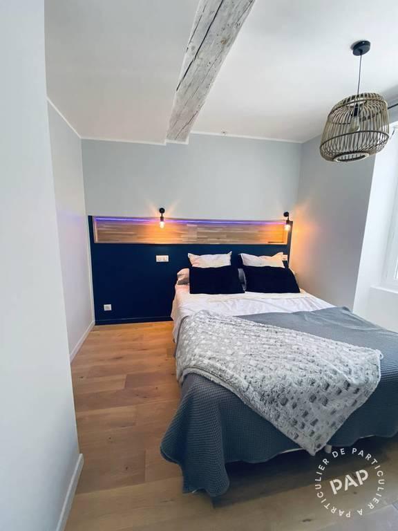 Vente Appartement Solaize (69360)