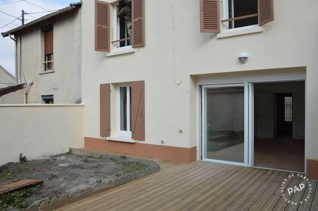 Location Maison Achères (78260)