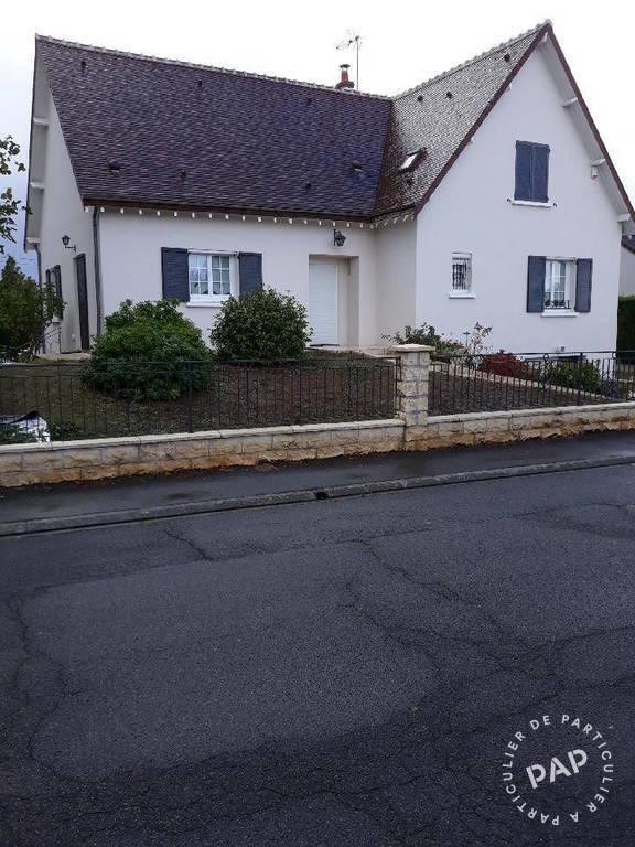 Vente Maison Saint-Gervais-La-Forêt (41350)