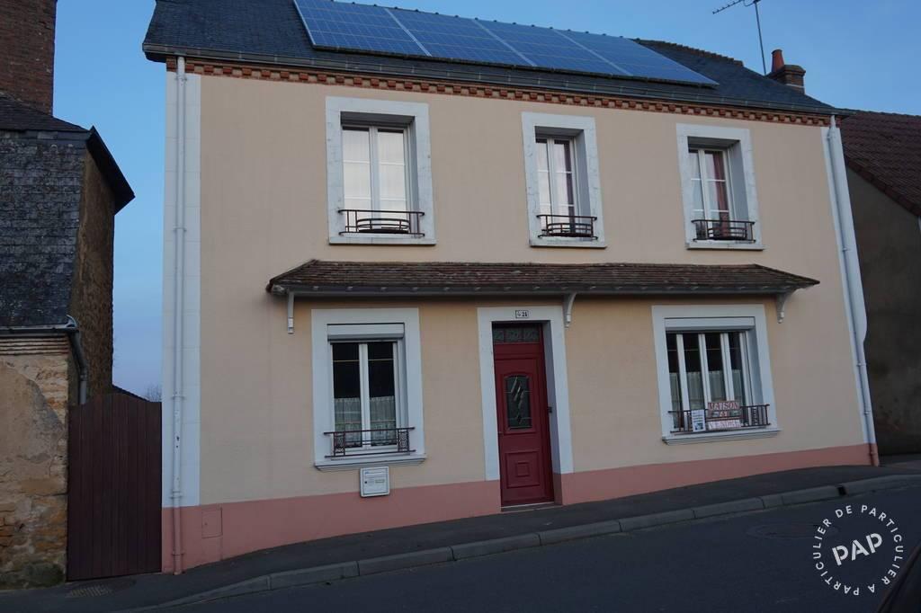 Vente Maison Dollon (72390)