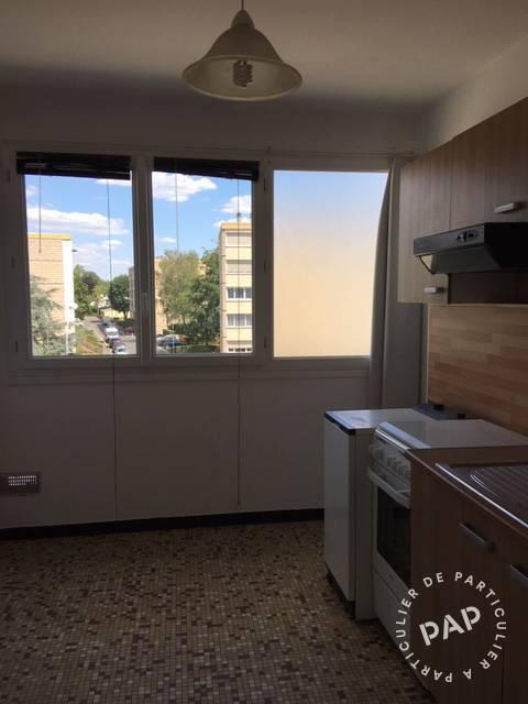 Vente Appartement Saint-Michel-Sur-Orge (91240)