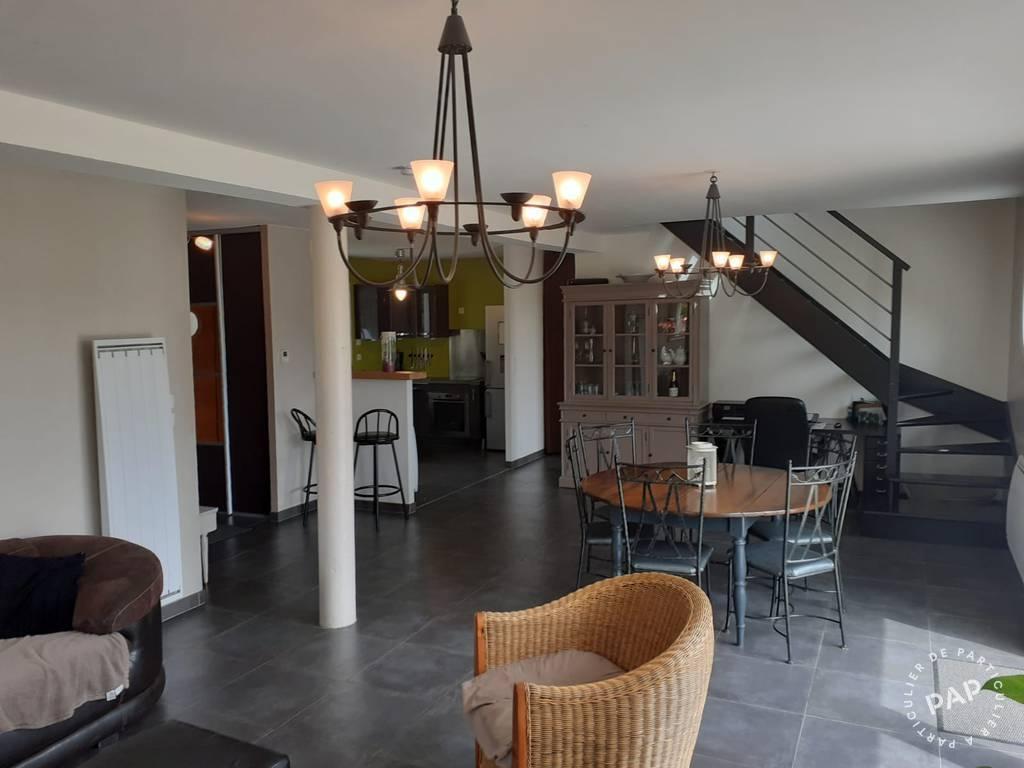 Vente Maison Saint-Georges-Du-Vièvre (27450)