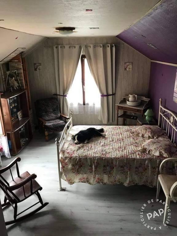 Vente Maison Blacourt (60650)
