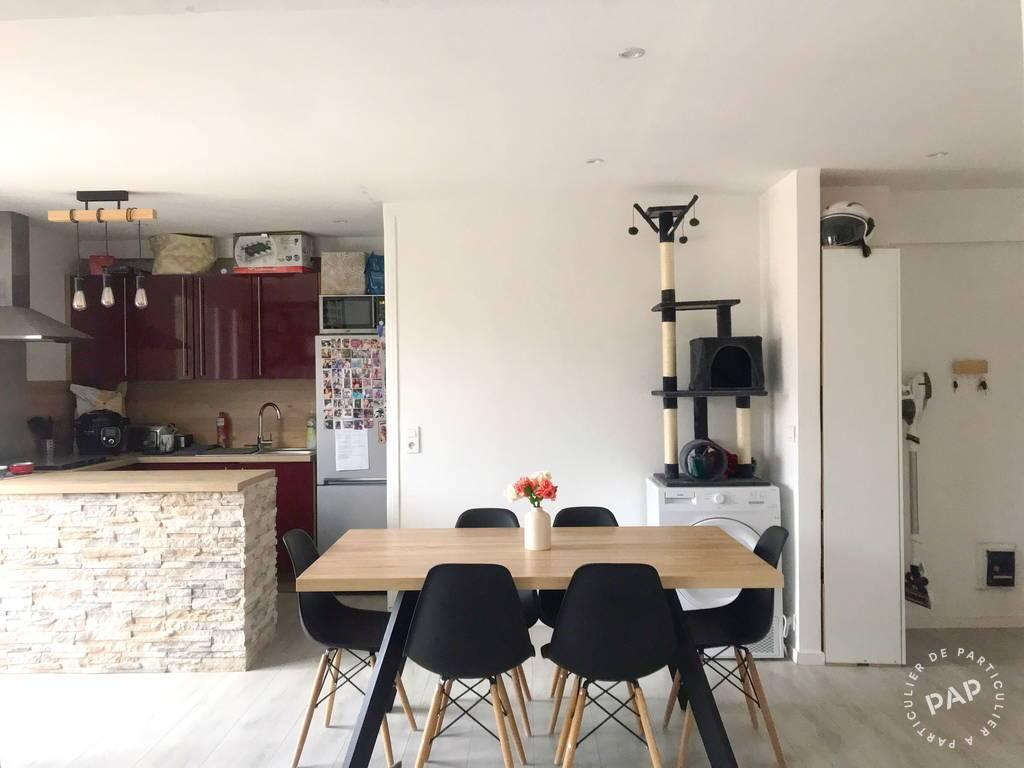 Vente Appartement Villeneuve-Loubet (06270)