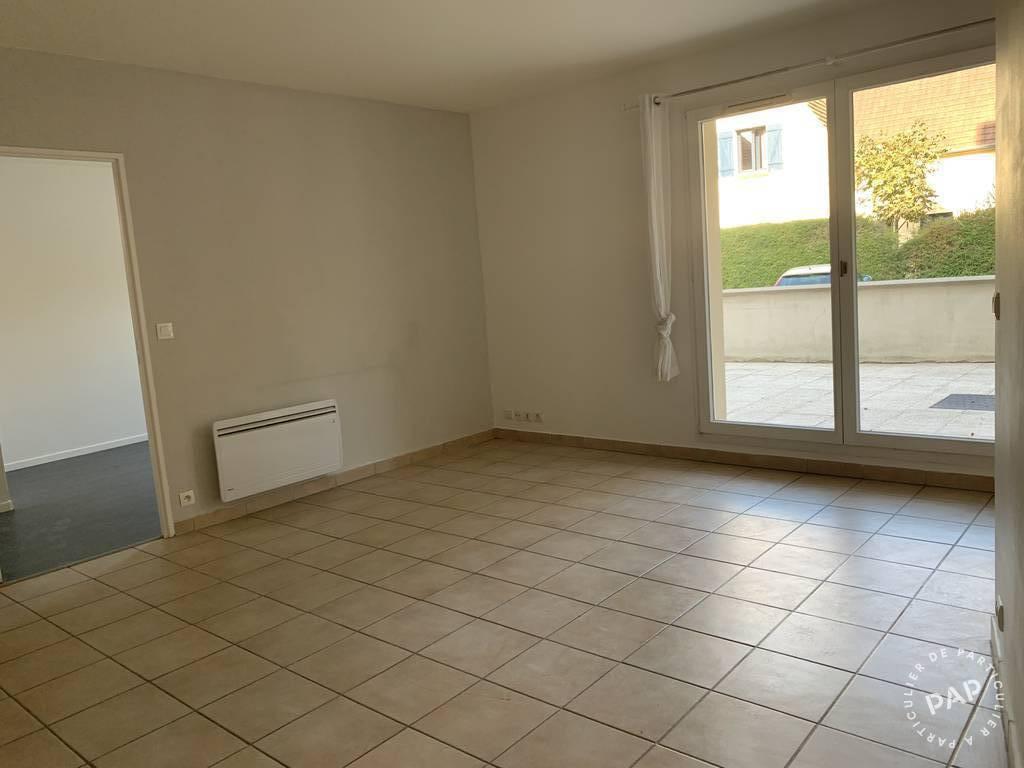 Vente Appartement Lagny-Sur-Marne (77400)