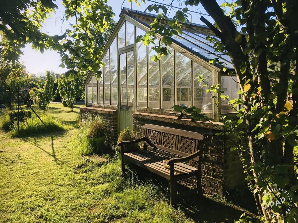 Vente Maison Aumont-En-Halatte (60300)