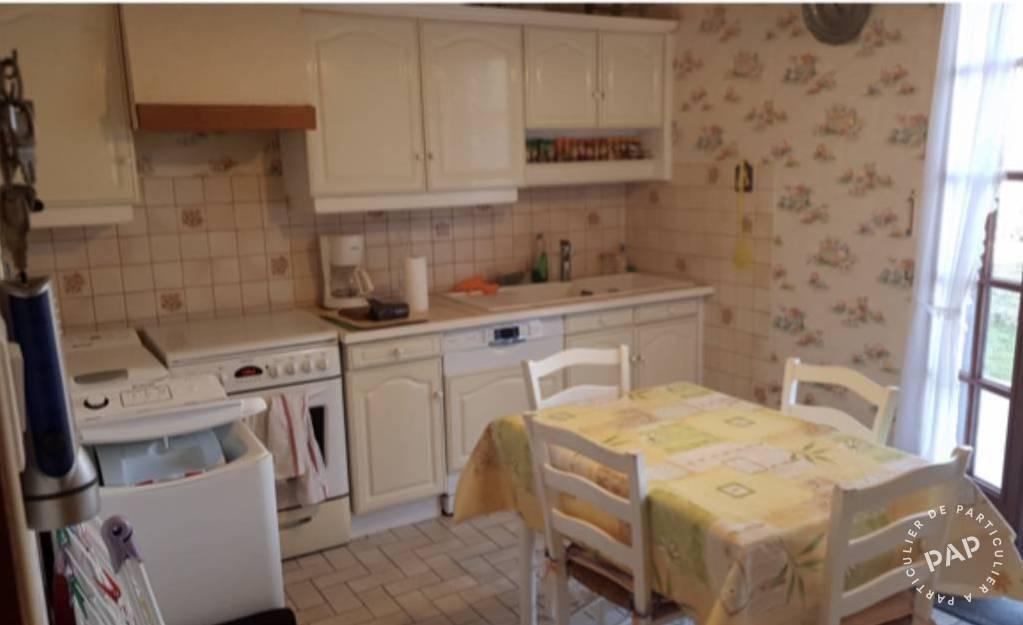 Vente Maison Warluis (60430)