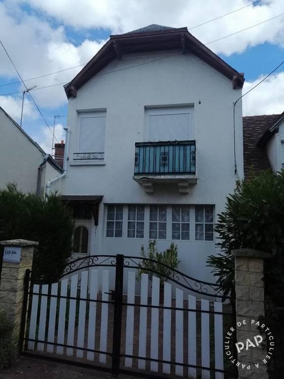 Vente Maison Montargis (45200)
