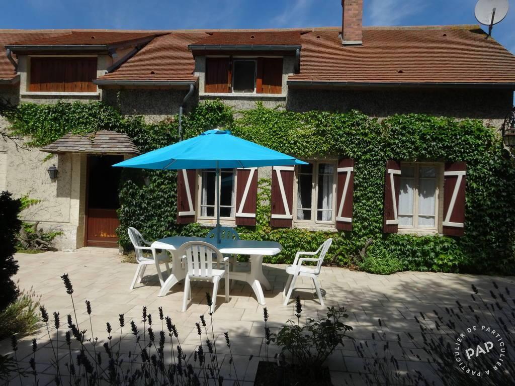 Vente Maison Saint-Germain-De-Fresney (27220)