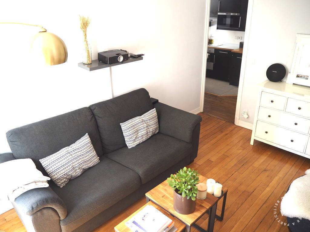 Vente Appartement Paris 11E (75011)