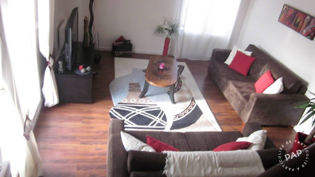 Location Appartement Tigery (91250)