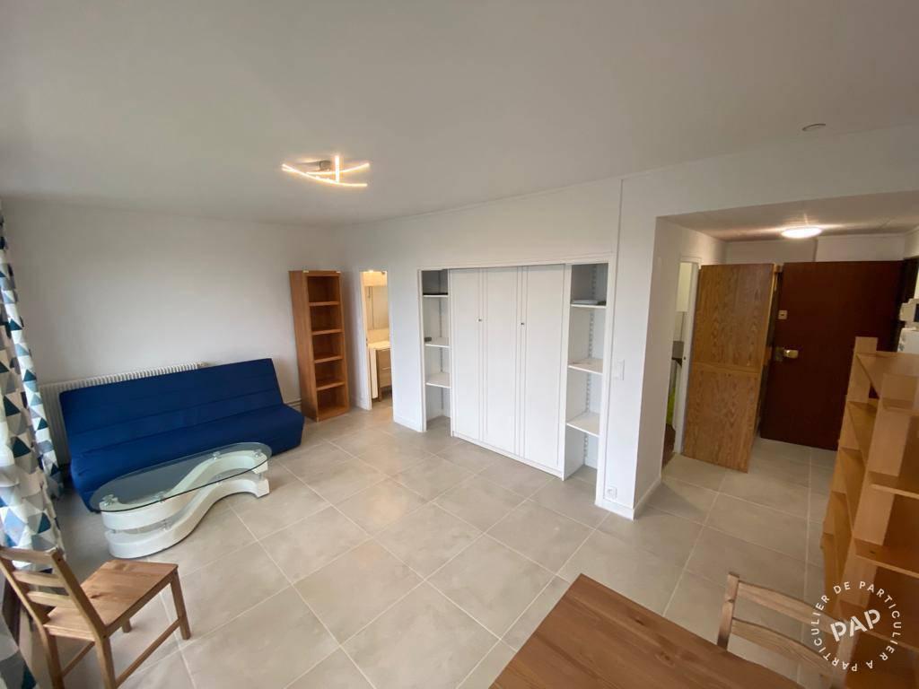 Location Appartement Le Pecq (78230)