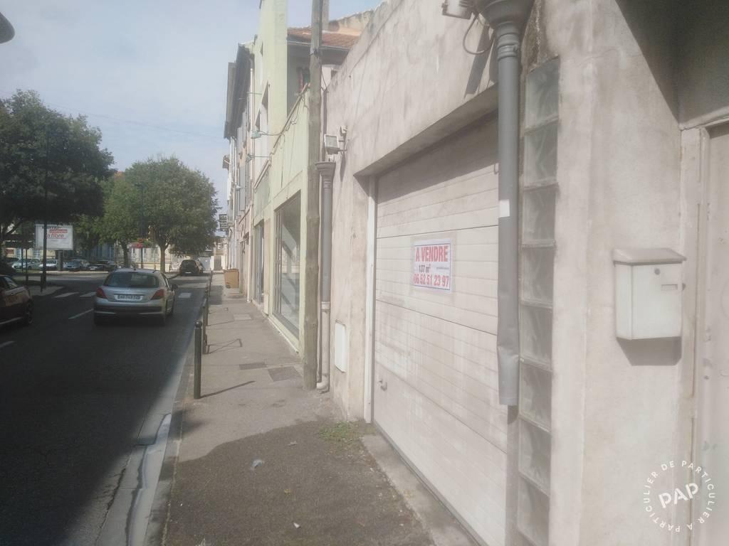 Vente Bureaux et locaux professionnels Orange (84100)