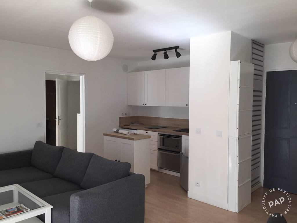 Location Appartement Le Bourget (93350)