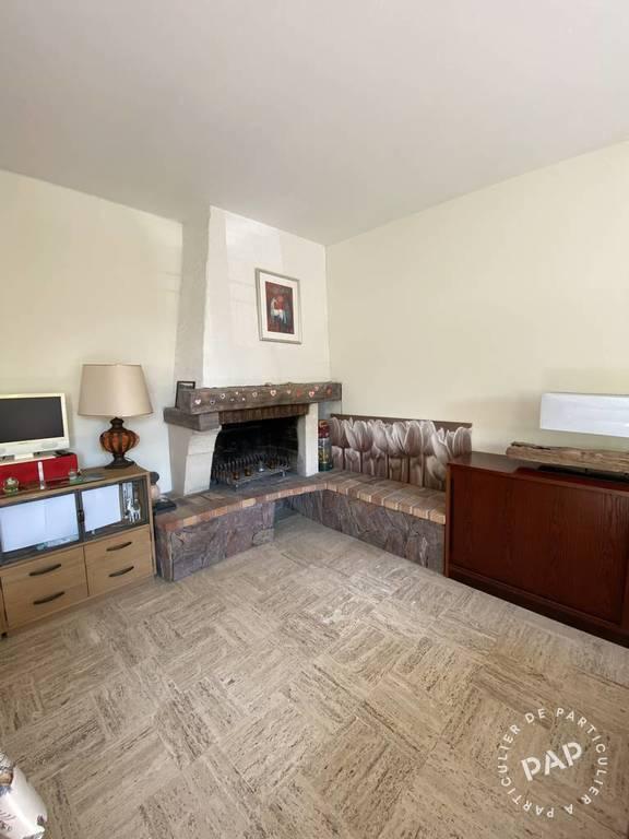 Vente Appartement Étiolles (91450)