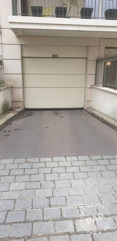 Location Garage, parking La Garenne-Colombes (92250)