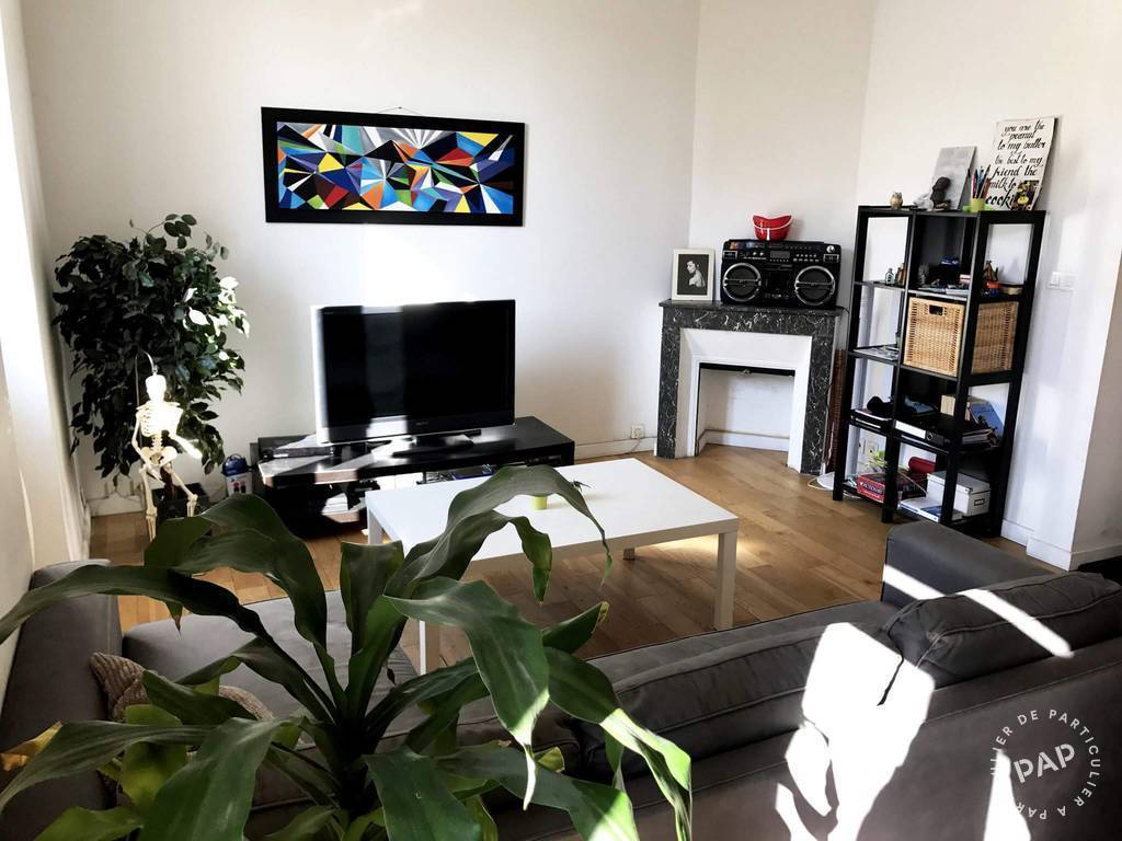Location Appartement Marseille 5E (13005)