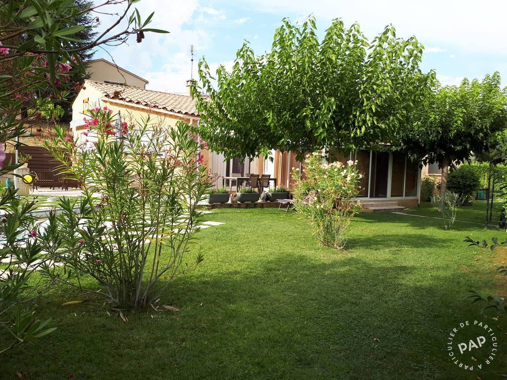 Vente Maison Peyruis (04310)