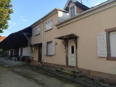 Horbourg-Wihr (68180)