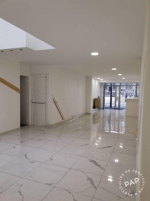 Vente et location immobilier 725.000€ Paris 20E (75020)