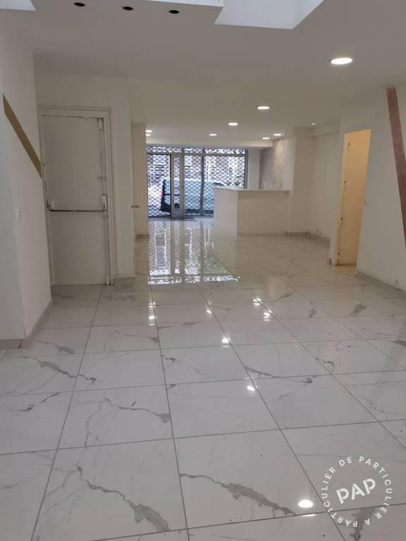 Location immobilier 3.650€ Paris 20E (75020)