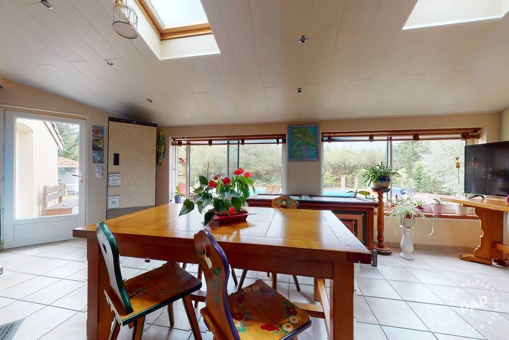 Vente immobilier 360.000€ Saint-Lys (31470)