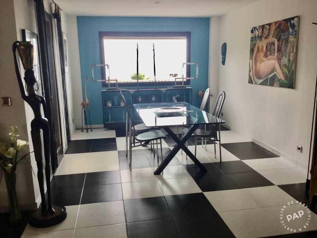 Vente immobilier 950.000€ Villeneuve-Loubet (06270)