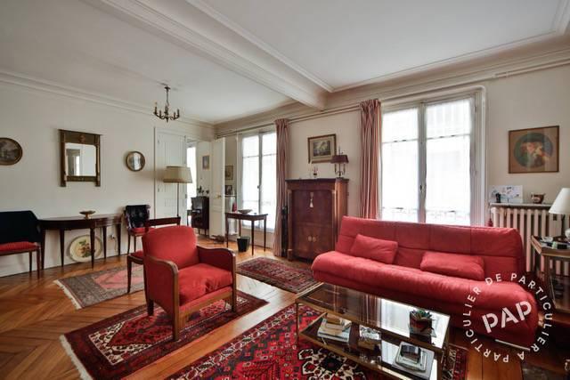 Vente immobilier 1.080.000€ Paris 16E (75116)