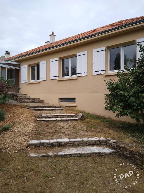 Vente immobilier 525.000€ Saint-Philbert-De-Grand-Lieu