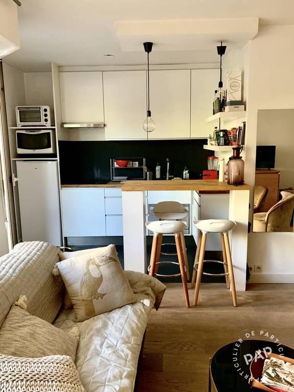 Vente immobilier 430.000€ Neuilly-Sur-Seine (92200)