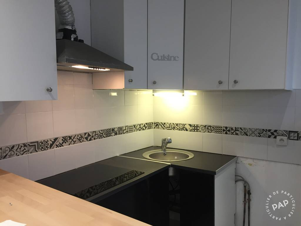 Location immobilier 790 € Conflans-Sainte-Honorine (78700)