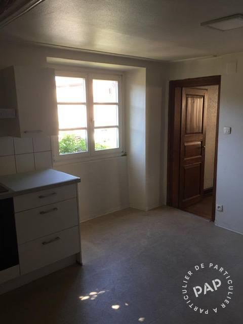 Location immobilier 680€ Wasselonne (67310)