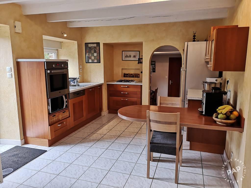 Vente immobilier 222.000€ Grâce-Uzel (22460)
