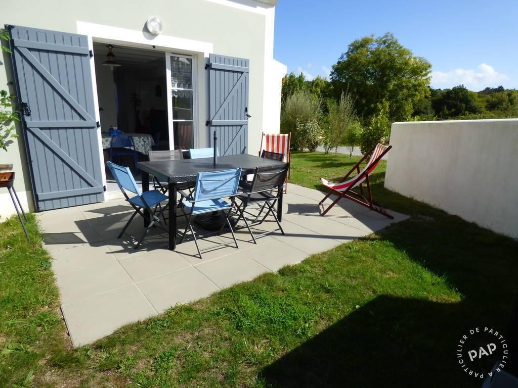 Vente immobilier 262.000€ Le Palais / Belle Ile En Mer