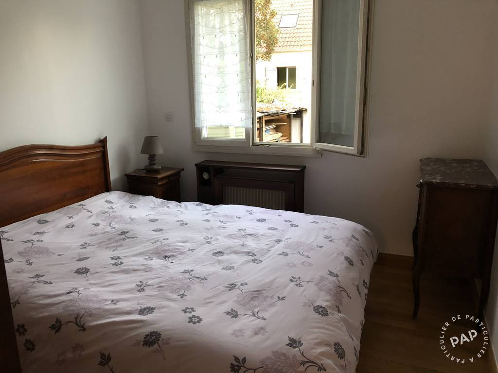 Location immobilier 1.450 € Herblay (95220)